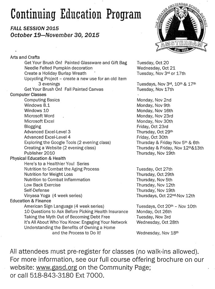 Continuing-Ed-Program-Schedule